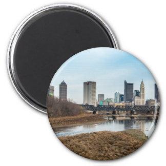 Aimant District des affaires central Columbus, Ohio