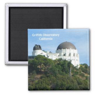 Aimant d'observatoire de Griffith !