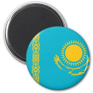 Aimant Drapeau de Kazakhstan