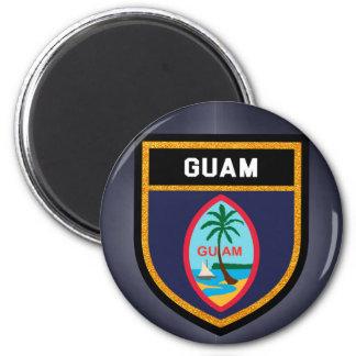 Aimant Drapeau de la Guam
