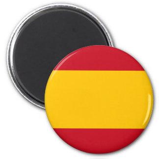 Aimant Drapeau de l'Espagne, Bandera de España, Bandera