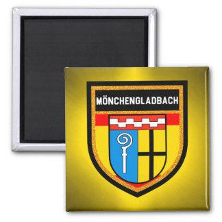 Aimant Drapeau de Mönchengladbach