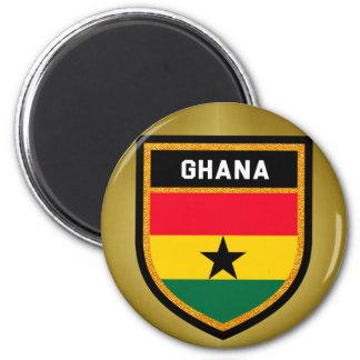 Aimant Drapeau du Ghana