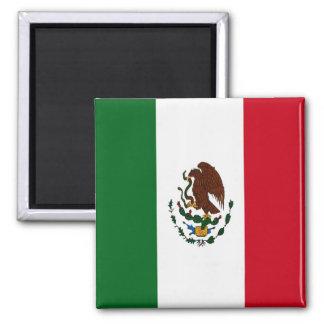 Aimant Drapeau du Mexique