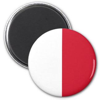 Aimant Drapeau national de Malte