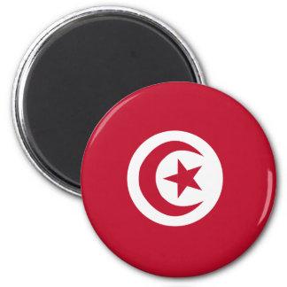 Aimant Drapeau tunisien