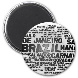 Aimant du Brésil