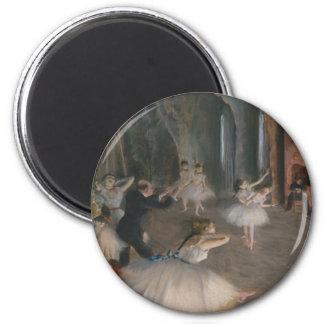 Aimant Edgar Degas