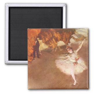Aimant Edgar Degas l'aimant d'étoile