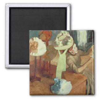 Aimant Edgar Degas | le magasin d'articles de modes,