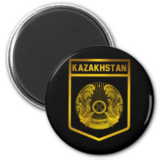 Aimant Emblème de Kazakhstan