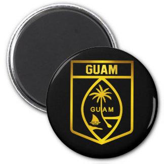 Aimant Emblème de la Guam