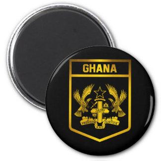 Aimant Emblème du Ghana