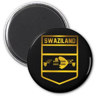 Aimant Emblème du Souaziland