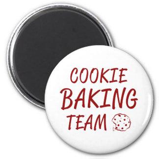 Aimant Équipe 2 de cuisson de biscuit
