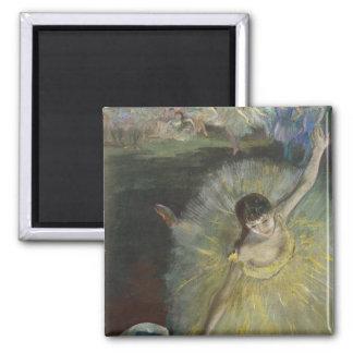 Aimant Fin d'Edgar Degas | d'un arabesque, 1877