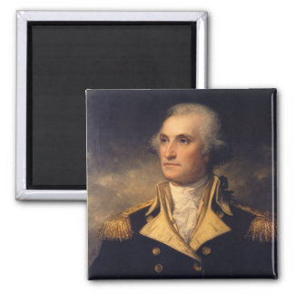 Aimant George Washington