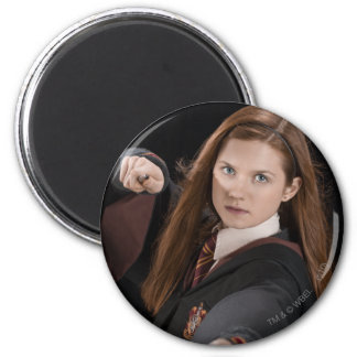Aimant Ginny Weasley