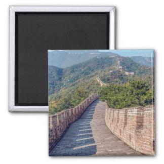 Aimant Grande Muraille de la Chine