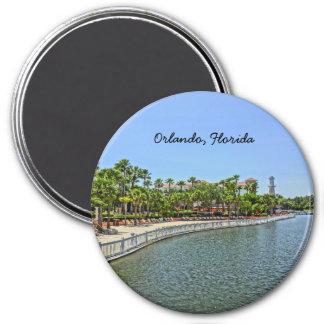 Aimant Grande station de vacances tropicale Orlando, la