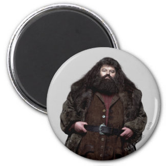Aimant Hagrid et chien