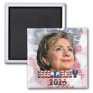 Aimant Hillary Clinton 2016