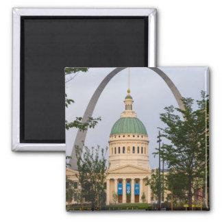 Aimant Histoire de St Louis