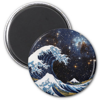 Aimant Hokusai & LH95