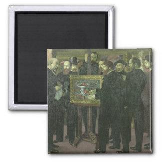 Aimant Hommage à Cezanne, 1900