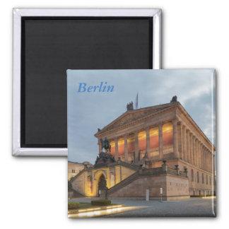 Aimant Île de musée à Berlin