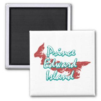 Aimant Île Prince Edouard