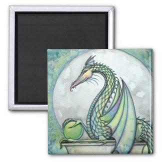 """Aimant """"illustrations de Harrison d'aquarium populaire """""""