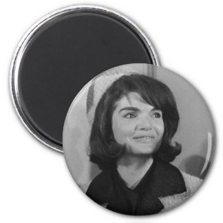 Aimant Jackie Kennedy