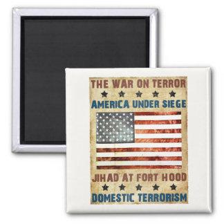 Aimant Jihad chez Fort Hood