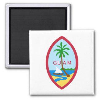 Aimant Joint de territoire de la Guam
