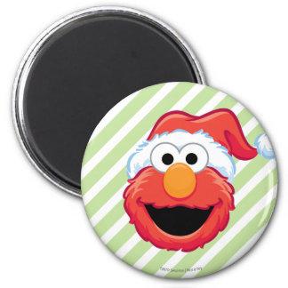 Aimant Joyeux Noël Elmo