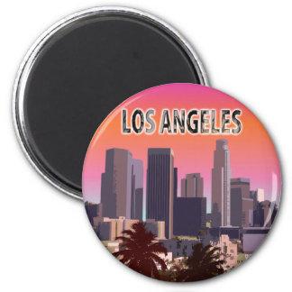 Aimant L.A. du centre