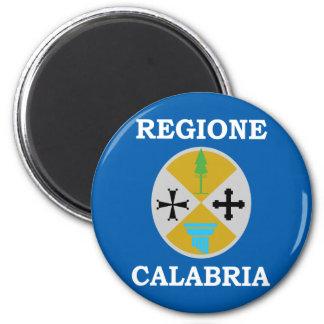 Aimant La Calabre, Italie