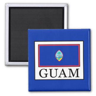 Aimant La Guam