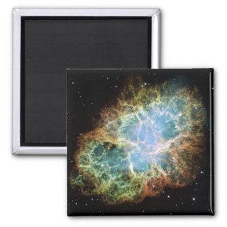 Aimant La NASA de supernova de nébuleuse de crabe