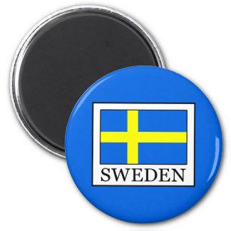 Aimant La Suède