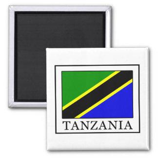 Aimant La Tanzanie