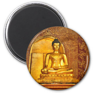 Aimant la Thaïlande Bouddha