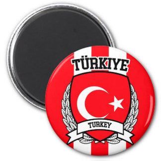Aimant La Turquie
