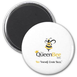 Aimant L'attirail de la reine des abeilles NYC