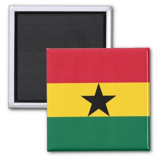 Aimant Le Ghana