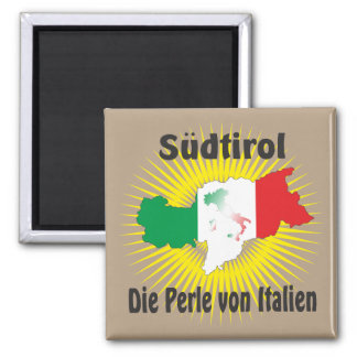 Aimant Le Haut-Adige - Alto Adige - Italie - Italia
