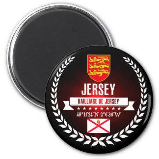 Aimant Le Jersey