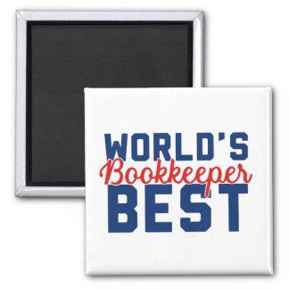 Aimant Le meilleur comptable du monde