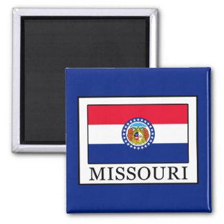 Aimant Le Missouri